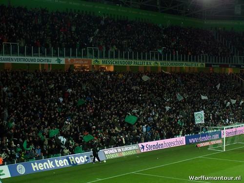 3144246511 9538010cb0 FC Groningen   SC Heerenveen 2 3, 28 december 2008