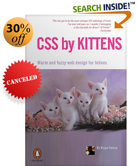 CSS For Kittens