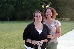 Me and Sarah, My Sister