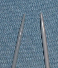 needle tips