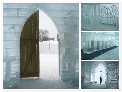 Ice Hotel II