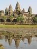 Angkor Wat - The Postcard Shot