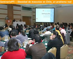 Seminario obesidad canina pfi central veterinaria 2006