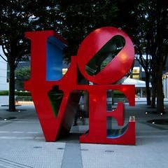 Love - Tokyo