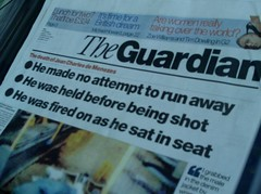 the guardian august 17th 2005