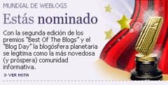Los BOBs en Clarin.com