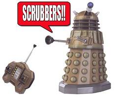 Remote Dalek 9