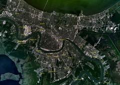 Nueva Orleans Cerca