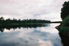 Miralls d'aigua
