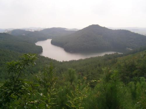Wolmyeong Lake