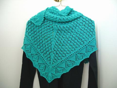 ene's scarf