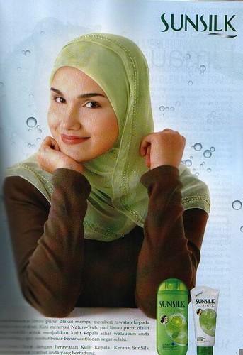 champú musulman