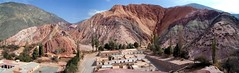 Quebrada de Humahuaca- 07 - Cerro de Siete Colores