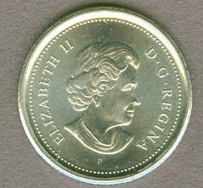 Do you have a Canadian coin and want to know its value?