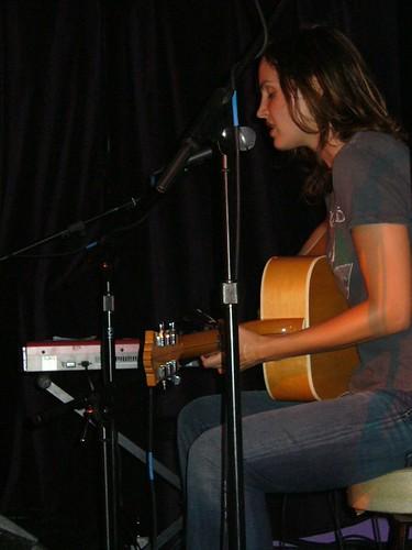 09-13 CMJ Mystery Girl @ Scenic (0)