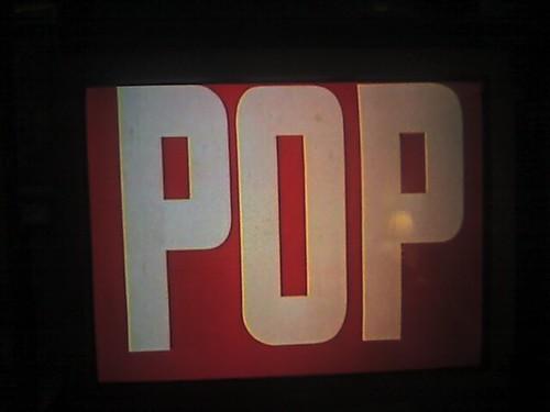 Pop image