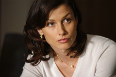 Hottie of the Moment: Bridget Moynahan