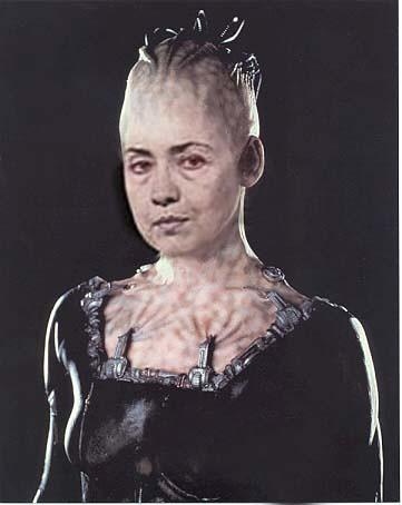 hillary borg queen