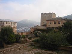 peaso Alhambra
