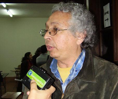 Entrevista Jorge Delgado