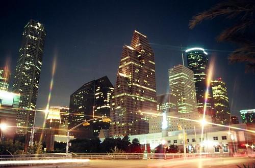 Houston 6