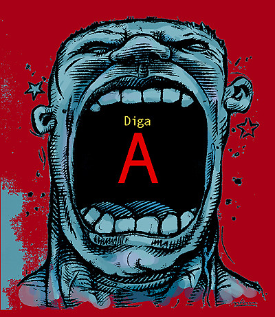 diga A