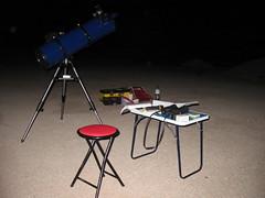 Observación astronómica 1