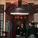 Cafe DuNord Entrance #5