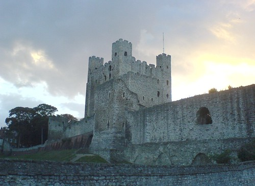 Rochester Castle (p0275)