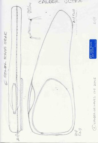 Ultra sketch 26:9001