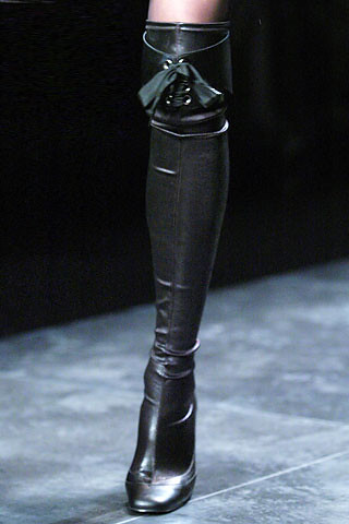 McCartney boots