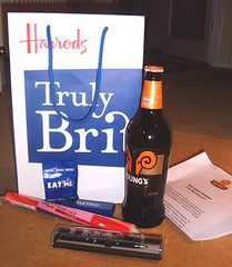 Metro Harrods Youngs Truly British Pub Quiz