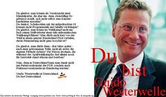 du_bist_westerwelle