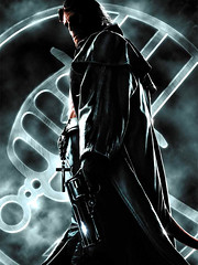 Poster Cine Hellboy