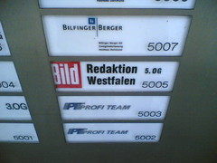 BILD-Redaktion Westfalen