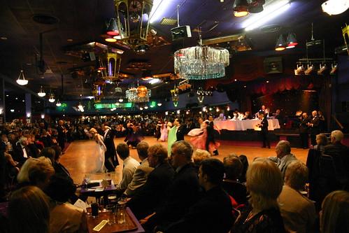 The Tower Ballroom