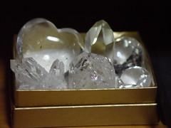 quartz box