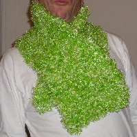 astroturf as scarf
