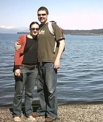 Simone & Paul