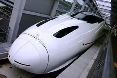 Flickr shinkansen picture from kamoda's stream