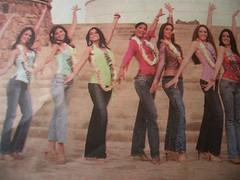 Cochabamba - 11 - Miss Sudamerica