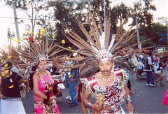 Virgin of Zapopan parade