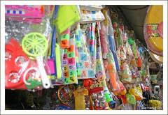 Toys for Kiddos @ Kollur Mookambika Temple