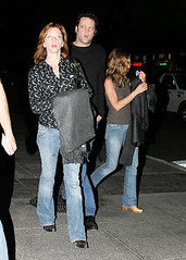 J.ANISTON & V.VAUGHN SPEND A NIGHT OUT TOGETHER IN CHICAGO 07