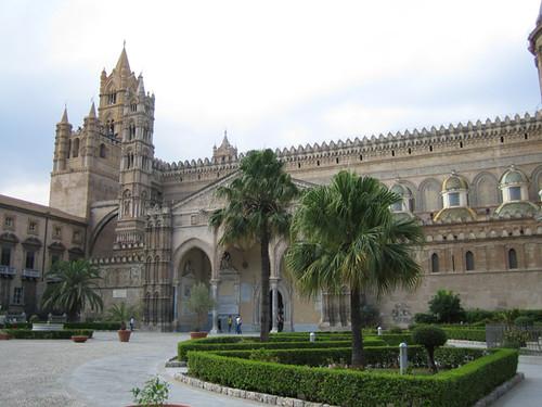 Palermo - Duomo