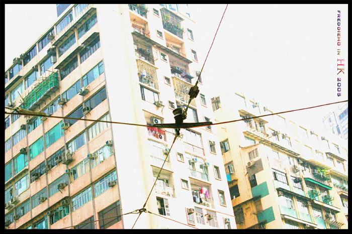 香港電車十二