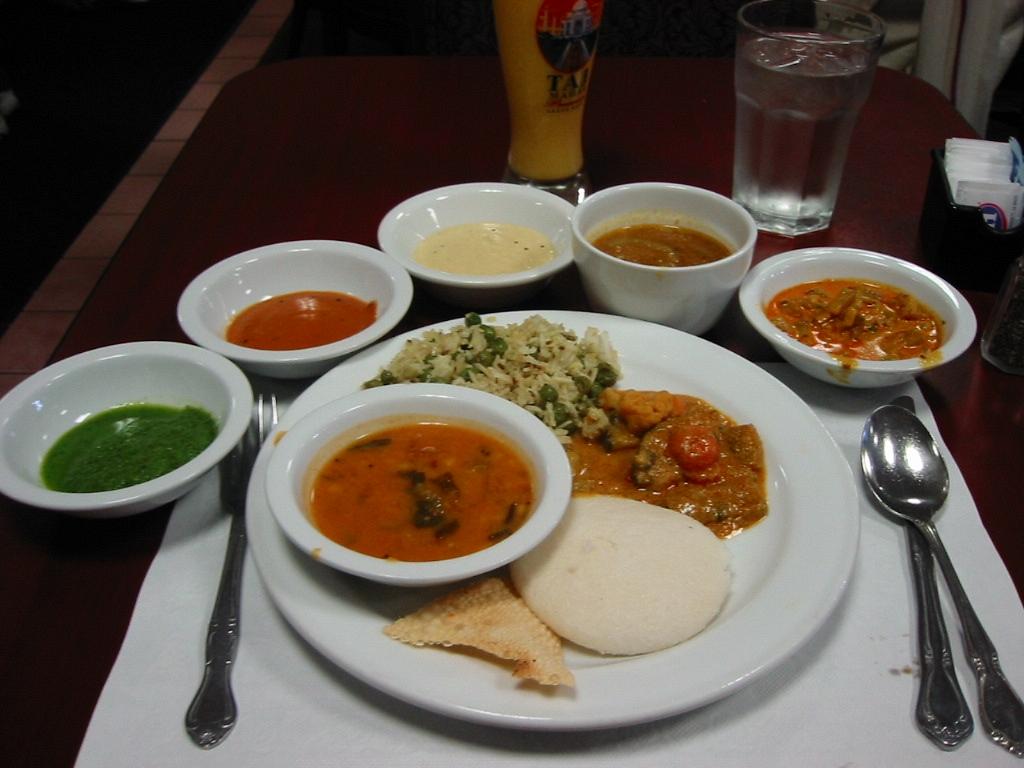 Restaurants Open In Milpitas