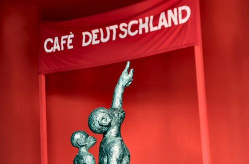 Cafe Deutschland