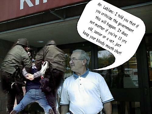 hunt-arrest