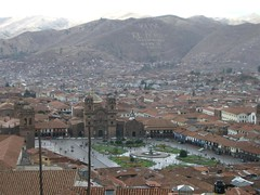 Cusco - 04 - View